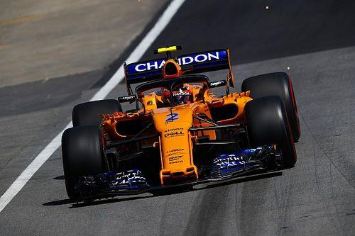 McLaren moet in Canada compenseren vanwege 'gebrek aan grip in langzame bochten'