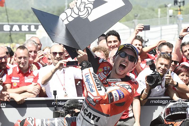 Honda, Lorenzo ile iki yıllığına anlaştı!