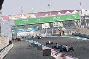 فورمولا 4 الإماراتية: مشاركة أربعة سائقين دوليين جُدد في البطولة