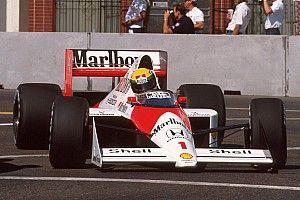 """GALERIA: Há 30 anos, Senna se tornava o """"Rei das poles"""" na F1"""