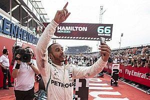 Kritik an TV-Sender: Hamilton fühlt sich nicht genug gewürdigt