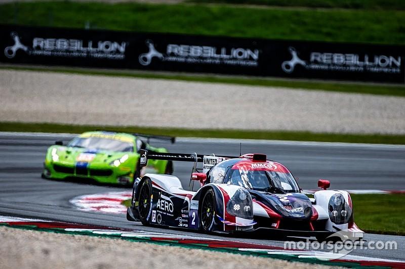 Fotogallery: la vittoria di Toyota e Alonso alla 24 Ore di Le Mans 2018