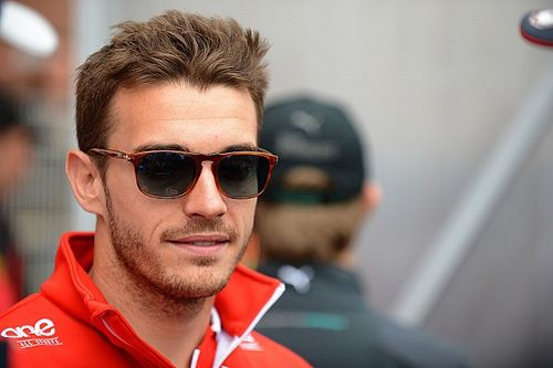 Top 10: Jules Bianchi career moments