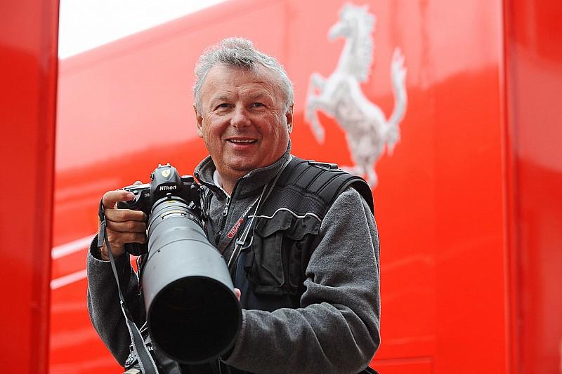Motorsport neemt grootste privécollectie Ferrari-foto's over van Ercole Colombo