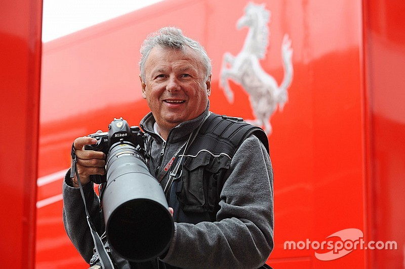 Motorsport Network acquires largest private Ferrari photography archive of Ercole Colombo