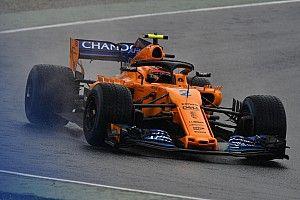Vandoorne, 2019 için Sauber'le görüşüyor olabilir