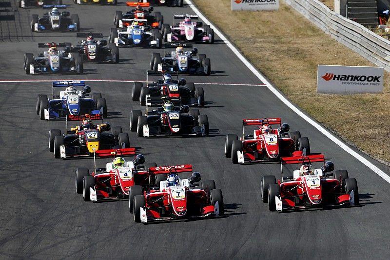 Gran enfado en los equipos de F3 por un test de Prema en Zandvoort