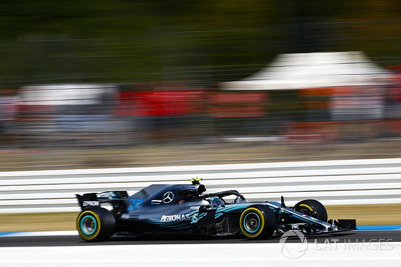 Live: Follow German GP practice as it happens