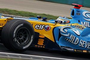 Fernando Alonso's 10 greatest F1 races