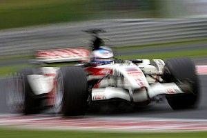 Как это было: фантастический Гран При Венгрии'06, где Баттон одержал свою первую победу