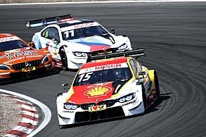 """BMW """"just not quick enough"""" in 2018 - Farfus"""