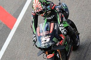 Zarco le roba el mejor tiempo a Dovizioso en el último minuto en Brno