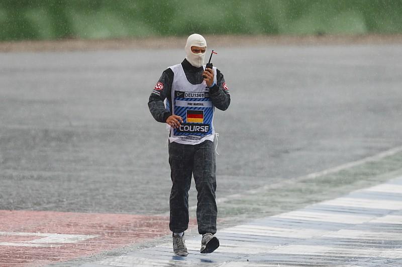 Német Nagydíj: képek a harmadik F1-es szabadedzésről