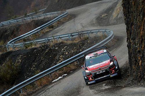В Citroen признались, что неправильно тратили деньги на программу WRC
