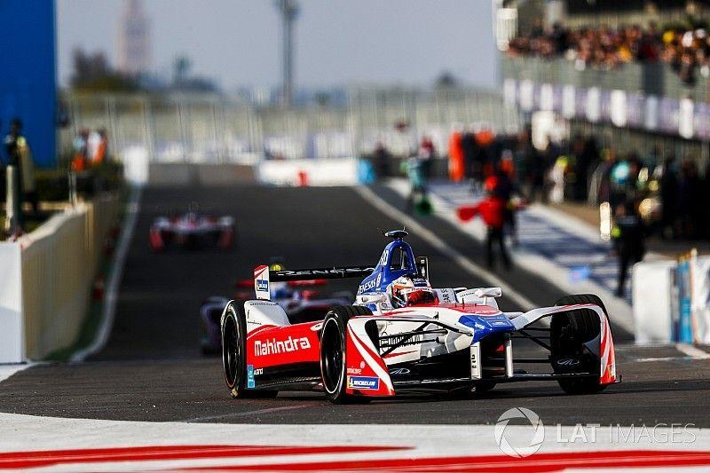 """Rosenqvist : """"Je priais pour que ma seconde voiture soit prête"""""""