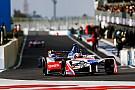 Formule E Rosenqvist :