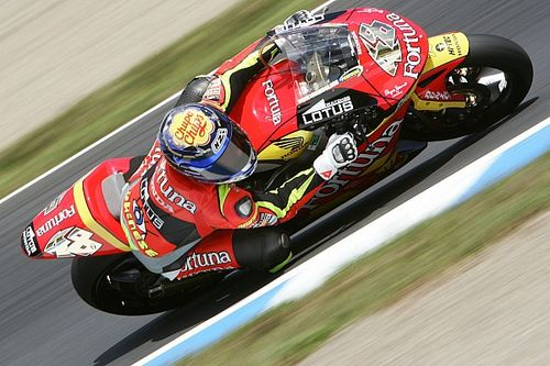 Lorenzo: Transisi dari 250cc lebih mudah ketimbang Ducati