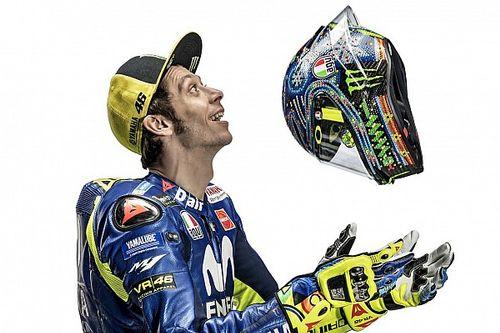 """Rossi : """"J'ai toujours pris les années les unes après les autres"""""""