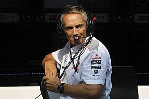 Vettel valora la llegada de Whitmarsh a Aston Martin