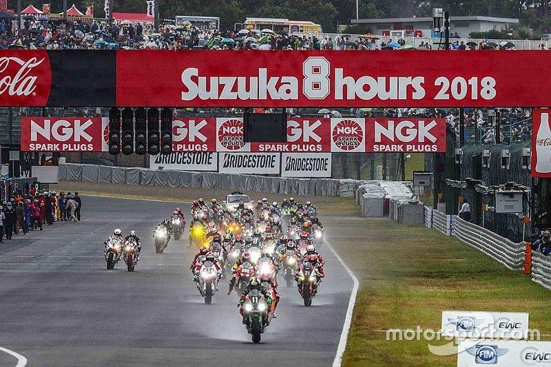 Suzuka 8 Hours preview: Can Honda end Yamaha's hegemony?