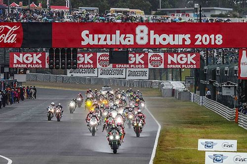 Suzuka 8 Hours preview: Can Honda end Yamaha's hegemony?
