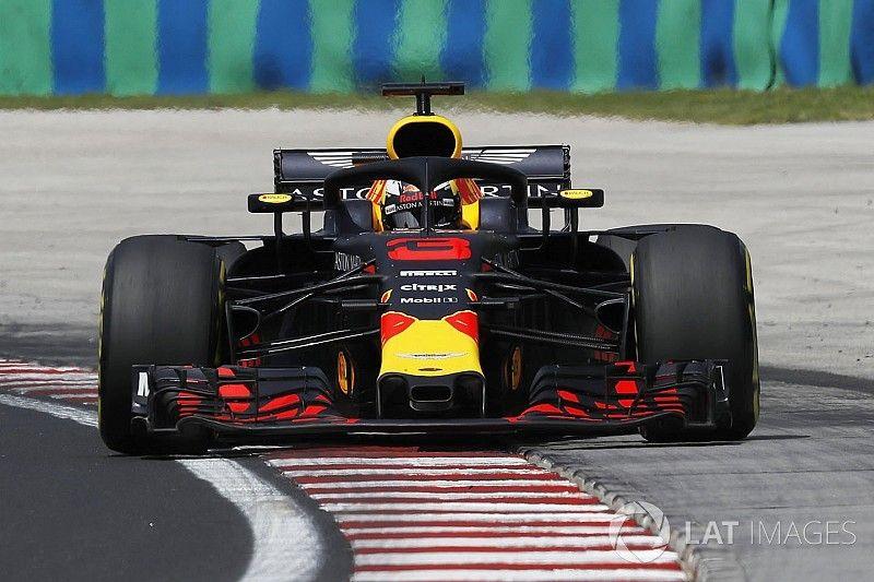 Ricciardo: Red Bull deve evitar largar da terceira fila