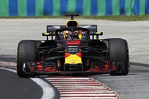 "Ricciardo: ""Red Bull debe evitar salir desde la tercera fila"""