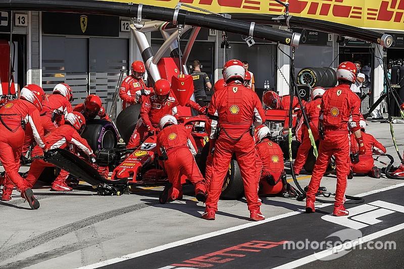 Ferrari: ecco le cinque ragioni di una sconfitta ungherese che brucia