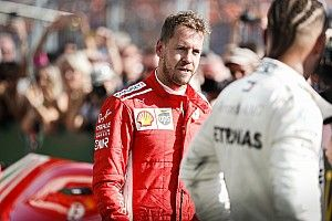 Hakkinen: Vettel Schumacherre emlékeztet