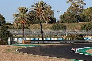 """Neuer Asphalt in Jerez """"viel besser"""": Kurve 1 als Schlüsselstelle"""