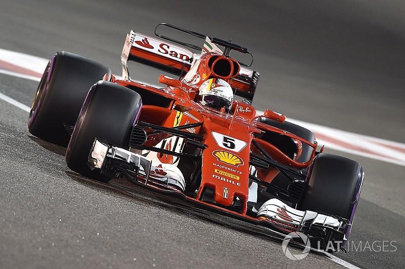 Ferrari: la Rossa era da sei Gp che non falliva la prima fila!