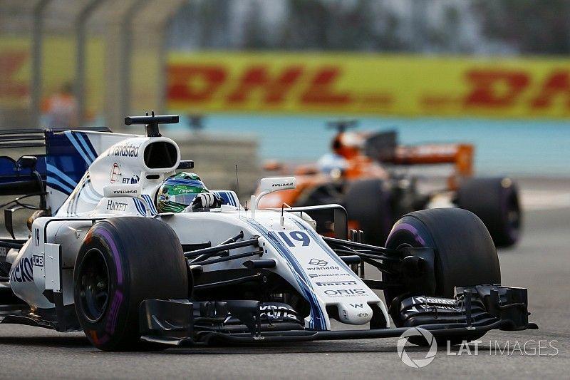 Williams recrute un ancien ingénieur McLaren