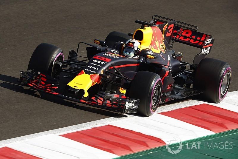Ricciardo wisselt van motor en ontvangt gridstraf
