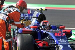 The rules flaw that caused F1's latest civil war