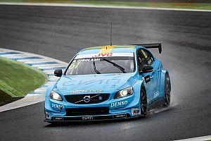 Girolami logró el tercero en la calificación en Japón