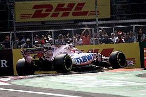 """Ismét """"hangerősítő"""" mikrofont tesztelnek az F1-ben"""
