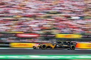 Renault planea un coche diferente para la próxima temporada