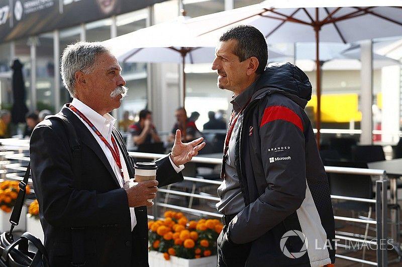 """Haas considera que el concepto de motor 2021 es """"bueno"""""""