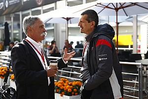 Haas: Le projet de moteurs pour 2021 est un