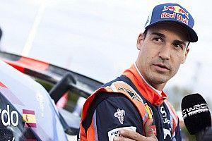 Sordo vuelve al volante del Hyundai i20 para preparar el Monte Carlo