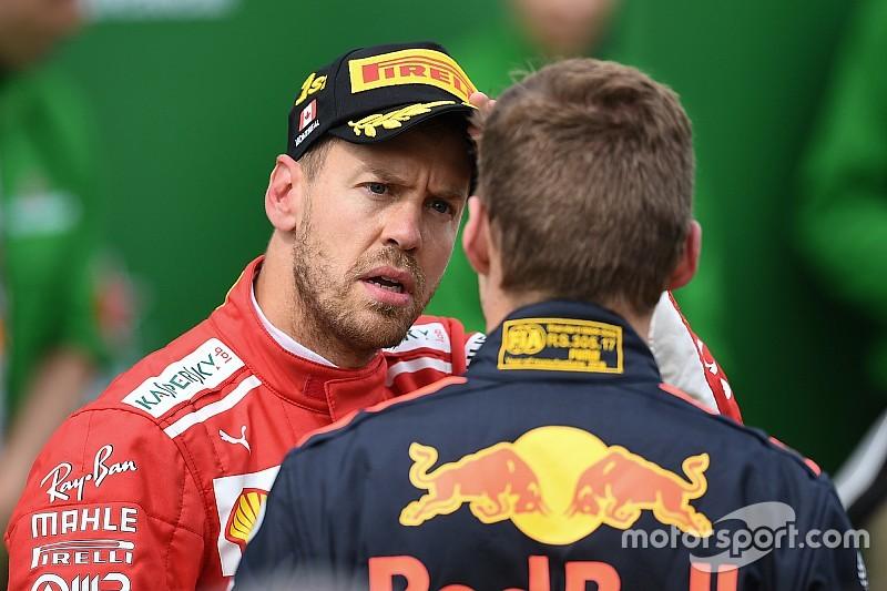 Verstappen-Vettel páros a Red Bullnál?