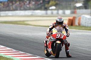 """Marquez: """"Assen mi piace molto. Sono curioso di vedere se la Honda sarà competitiva"""""""