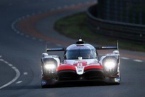 Le Mans, Qualifiche 2: tutto invariato con le Toyota in vetta. Brutto incidente per Cetilar Villorba Corse