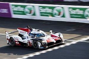 Alonso Toyotája nyerte az első időmérőt Le Mans-ban