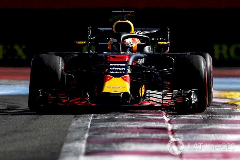 Ricciardo : Red Bull n'a jamais été aussi près du titre