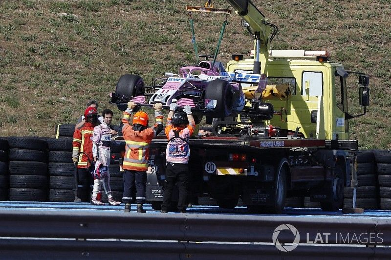 The full story behind the Force India crisis