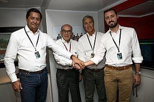 Brasil capai kesepakatan awal tuan rumah MotoGP
