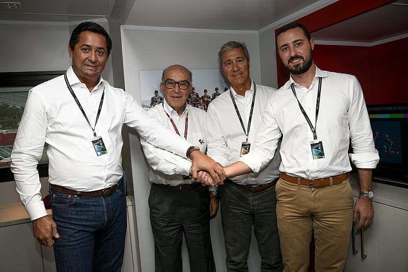 La MotoGP potrebbe tornare a correre in Brasile nel 2021