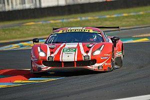 Ferrari: Derani aggiunto alla line up del team Risi per la 24 Ore di Le Mans 2019