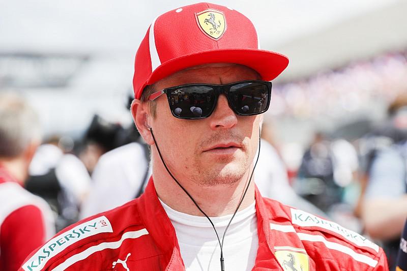 A Toyota szívesen ad egy kocsit Räikkönen alá tesztelés céljából